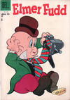 "Cover for Four Color (Dell, 1942 series) #938 - Elmer Fudd [""Now"" cover variant]"