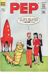 Cover for Pep (Archie, 1960 series) #154 [15¢]