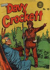 Cover for Fearless Davy Crockett (Yaffa / Page, 1965 ? series) #13