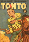 Cover for Tonto (Horwitz, 1955 series) #1