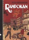 Cover for Rampokan (Oog & Blik, 2013 series)