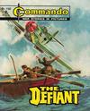 Cover for Commando (D.C. Thomson, 1961 series) #1163
