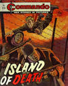 Cover for Commando (D.C. Thomson, 1961 series) #675