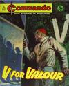 Cover for Commando (D.C. Thomson, 1961 series) #672