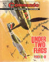 Cover for Commando (D.C. Thomson, 1961 series) #924