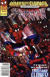 Cover for The Amazing Spider-Man (TM-Semic, 1990 series) #12/1998