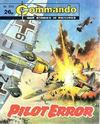 Cover for Commando (D.C. Thomson, 1961 series) #2074