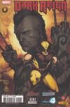 Cover for Dark Reign (Panini France, 2009 series) #6