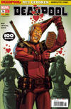 Cover for Deadpool (Panini Deutschland, 2011 series) #16