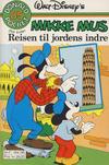 Cover Thumbnail for Donald Pocket (1968 series) #85 - Mikke Mus Reisen til jordens indre [1. opplag]
