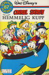Cover Thumbnail for Donald Pocket (1968 series) #87 - Onkel Skrue Hemmelig kupp [1. opplag]