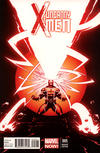 Cover for Uncanny X-Men (Marvel, 2013 series) #5 [Variant Edition]