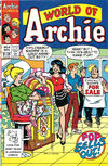 Cover for World of Archie (Archie, 1992 series) #6