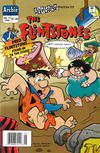 Cover for The Flintstones (Archie, 1995 series) #17