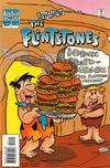 Cover for The Flintstones (Archie, 1995 series) #21