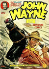 Cover for John Wayne Adventure Comics (World Distributors, 1950 ? series) #51