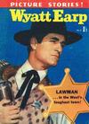 Cover for Wyatt Earp (Trans-Tasman Magazines, 1959 ? series) #3