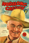 Cover for Hopalong Cassidy (Cleland, 1948 ? series) #7