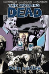 Cover for The Walking Dead (Cross Cult, 2006 series) #13 - Kein Zurück