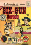 Cover Thumbnail for Six-Gun Heroes (1959 series) #15 [Edwards]