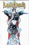 Cover for Lady Death (Chaos! Comics, 1998 series) #1 [White]