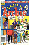 Cover for Everything's Archie (Archie, 1969 series) #116