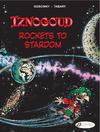 Cover for Iznogoud (Cinebook, 2008 series) #8 - Iznogoud Rockets to Stardom