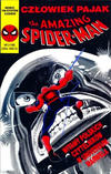 Cover for The Amazing Spider-Man (TM-Semic, 1990 series) #2/1990