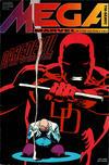 Cover for Mega Marvel (TM-Semic, 1993 series) #2/1995