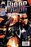 Cover for Mega Marvel (TM-Semic, 1993 series) #1/1999