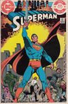 Cover for Superman Annual (DC, 1960 series) #10 [Direct]