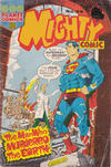 Cover for Mighty Comic (K. G. Murray, 1960 series) #96