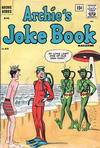 Cover Thumbnail for Archie's Joke Book Magazine (1953 series) #64 [15¢]