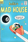 Cover for Archie's Madhouse (Archie, 1959 series) #21 [15¢]