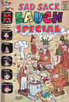 Cover for Sad Sack Laugh Special (Harvey, 1958 series) #10 [Canadian price variant]