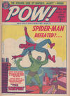 Cover for Pow! (IPC, 1967 series) #48