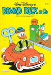 Cover for Donald Duck & Co (Hjemmet / Egmont, 1948 series) #39/1979