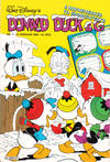Cover for Donald Duck & Co (Hjemmet / Egmont, 1948 series) #7/1989