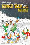 Cover for Donald Duck & Co (Hjemmet / Egmont, 1948 series) #9/1989