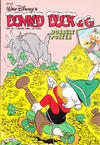 Cover for Donald Duck & Co (Hjemmet / Egmont, 1948 series) #10/1989