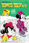 Cover for Donald Duck & Co (Hjemmet / Egmont, 1948 series) #11/1989