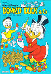 Cover for Donald Duck & Co (Hjemmet / Egmont, 1948 series) #12/1989