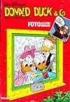 Cover for Donald Duck & Co (Hjemmet / Egmont, 1948 series) #13/1989