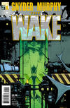 Cover Thumbnail for The Wake (2013 series) #1