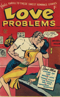 Cover Thumbnail for Romance Library (Magazine Management, 1951 ? series) #36