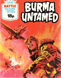 Cover Thumbnail for Battle Picture Library (IPC, 1961 series) #1404