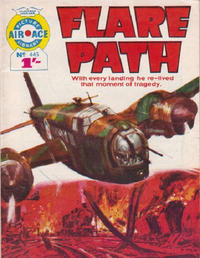 Cover Thumbnail for Air Ace Picture Library (IPC, 1960 series) #445