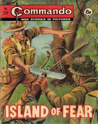 Cover Thumbnail for Commando (D.C. Thomson, 1961 series) #775