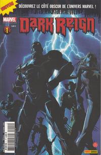 Cover Thumbnail for Dark Reign (Panini France, 2009 series) #1