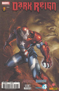 Cover Thumbnail for Dark Reign (Panini France, 2009 series) #7